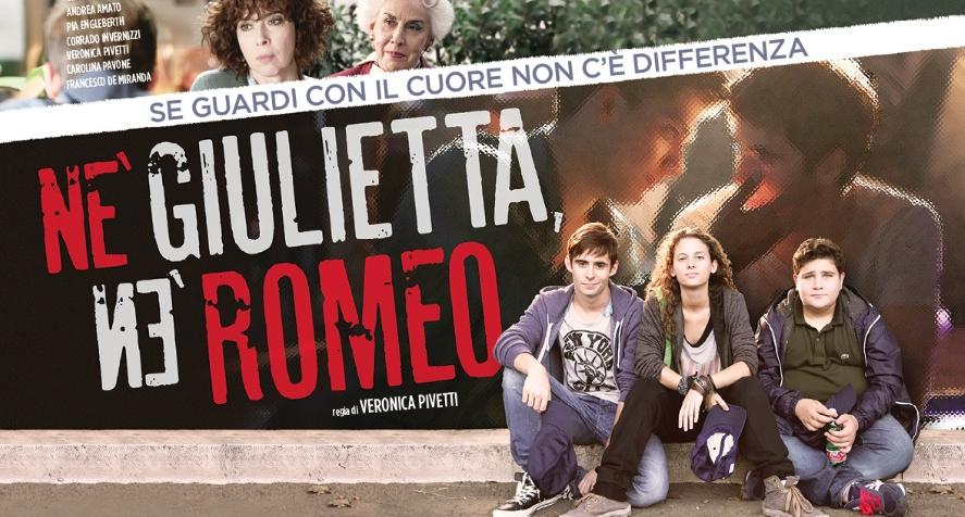 Né Giulietta, né Romeo
